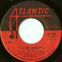 i'll be around