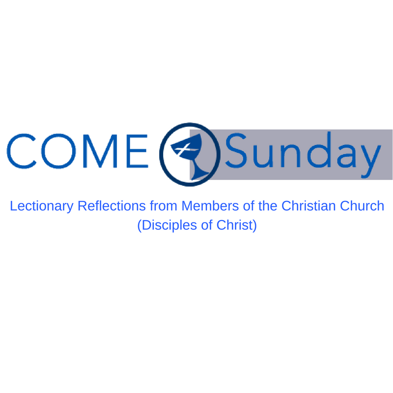 Final Instructions: Lectionary Reflection for Ascension Sunday