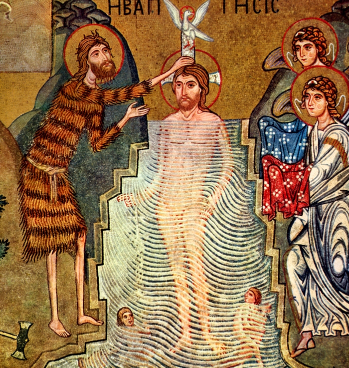 No Partiality – A Lectionary Reflection for Baptism of Jesus Sunday (Acts 10)