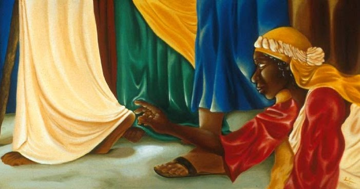 Keeping Up Appearances: Third Sunday After Epiphany(Narrative Lectionary)